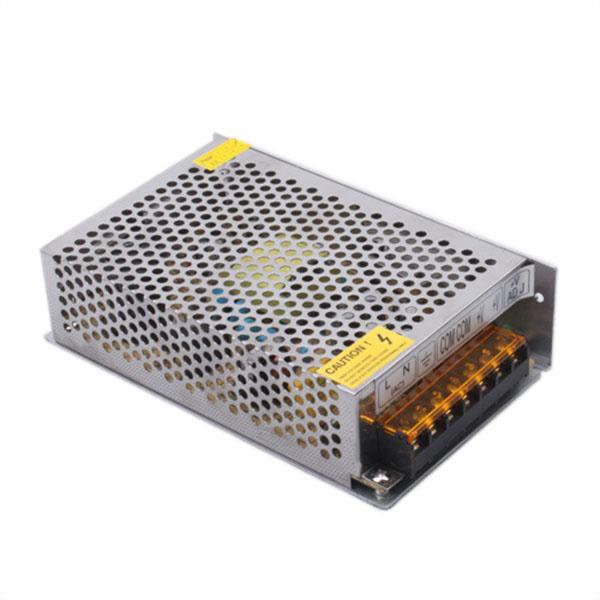 Neu 12V 10A/5A/2A Trafo Netzteil Netzadapter Transformer Für CCTV LED Leuchte