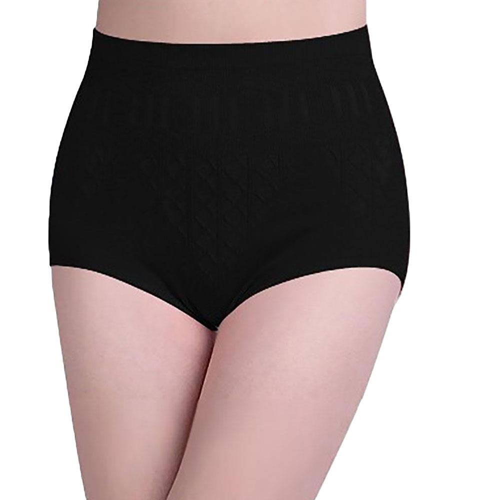 Hot Women Brief Girdle Shaper Underwear Lady Slim Tummy Knickers Pants Underwear