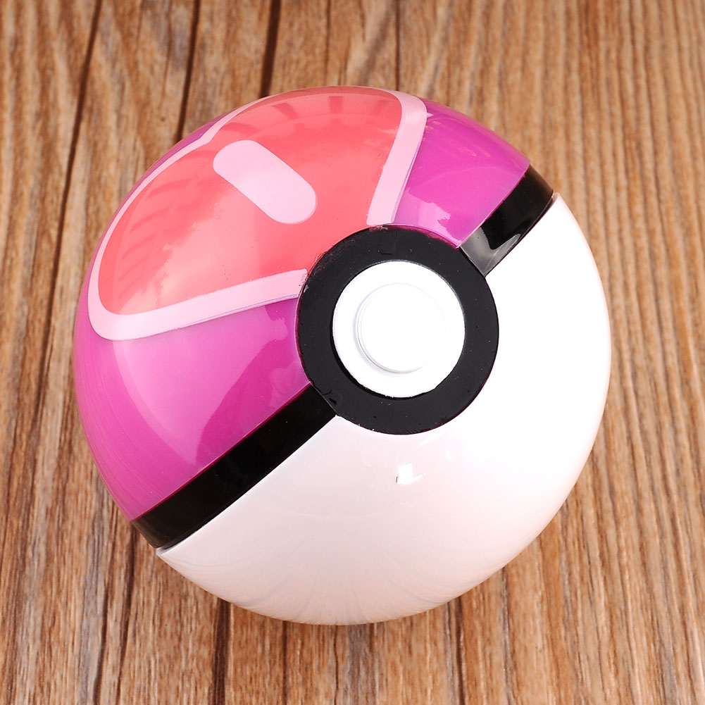 Pokemon Ball To Color Images