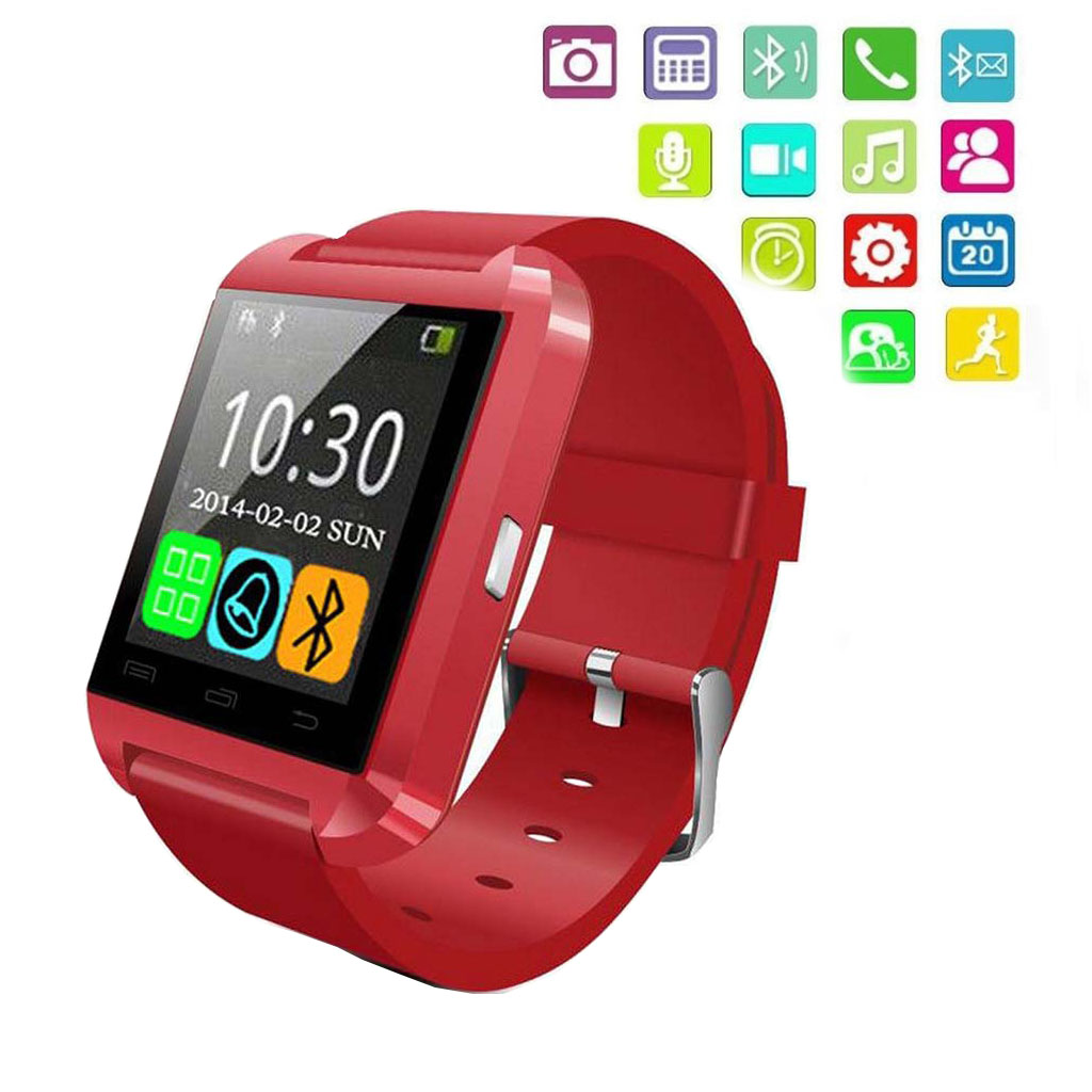 smartwatch armbanduhr bluetooth ios android f r samsung iphone htc lg sim kamera ebay. Black Bedroom Furniture Sets. Home Design Ideas