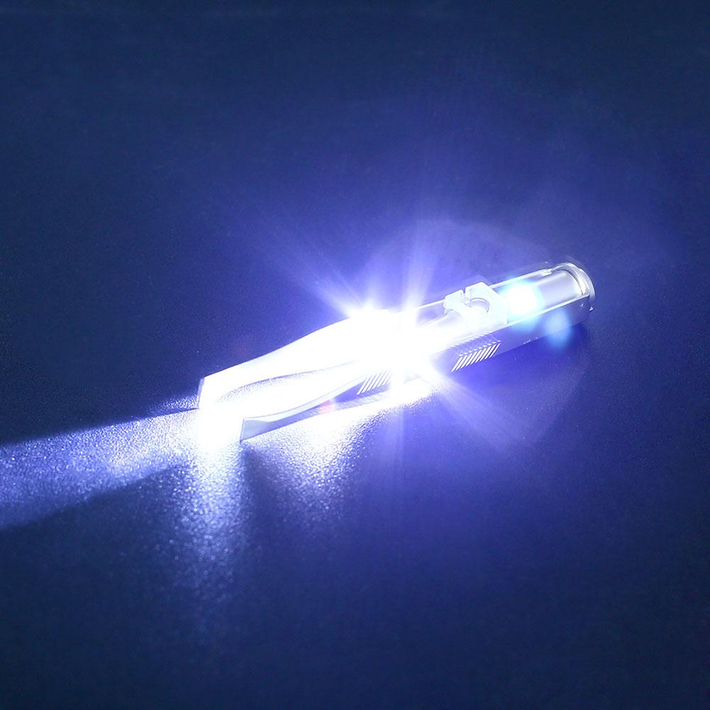 creative led lighting. Creative-Cosmetic-Led-Light-Eyebrow-Tweezer-Clipper-Makeup- Creative Led Lighting A