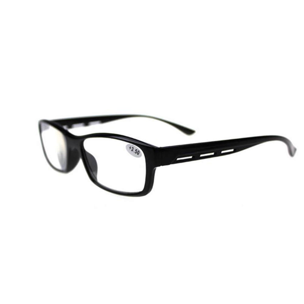 E31A-Fashion-Unisex-Resin-Vintage-Elders-Reading-Glasses-Presbyopic-Black-2-0
