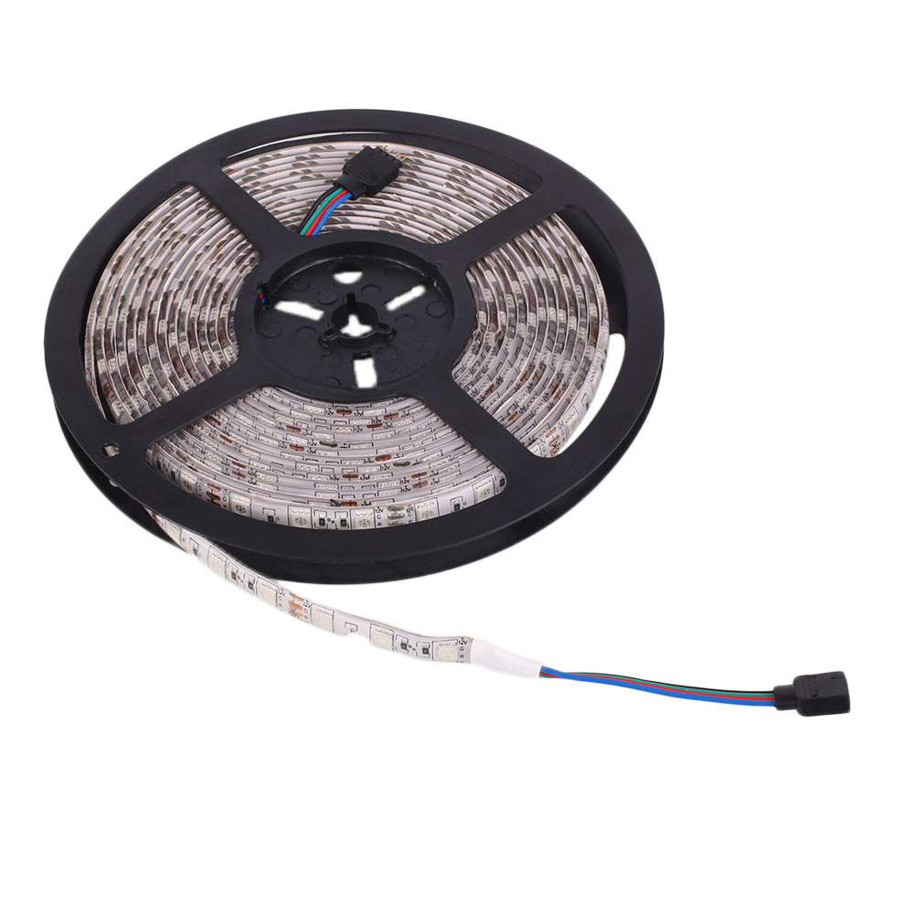 5M-300-LED-RGB-Strip-String-Light-44Key-Remote-Controller-12V-Power-Kitchen-Home