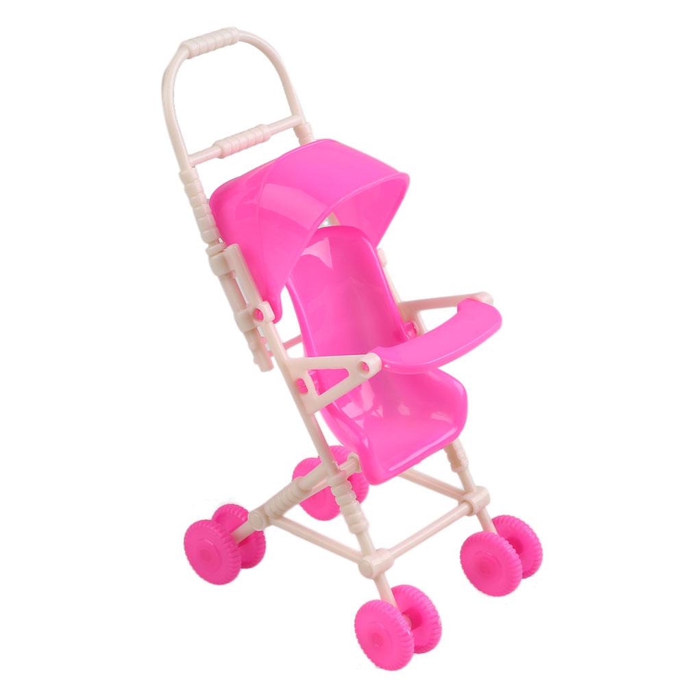 Baby Kids Stroller Trolley Nursery Furniture Toy For ...