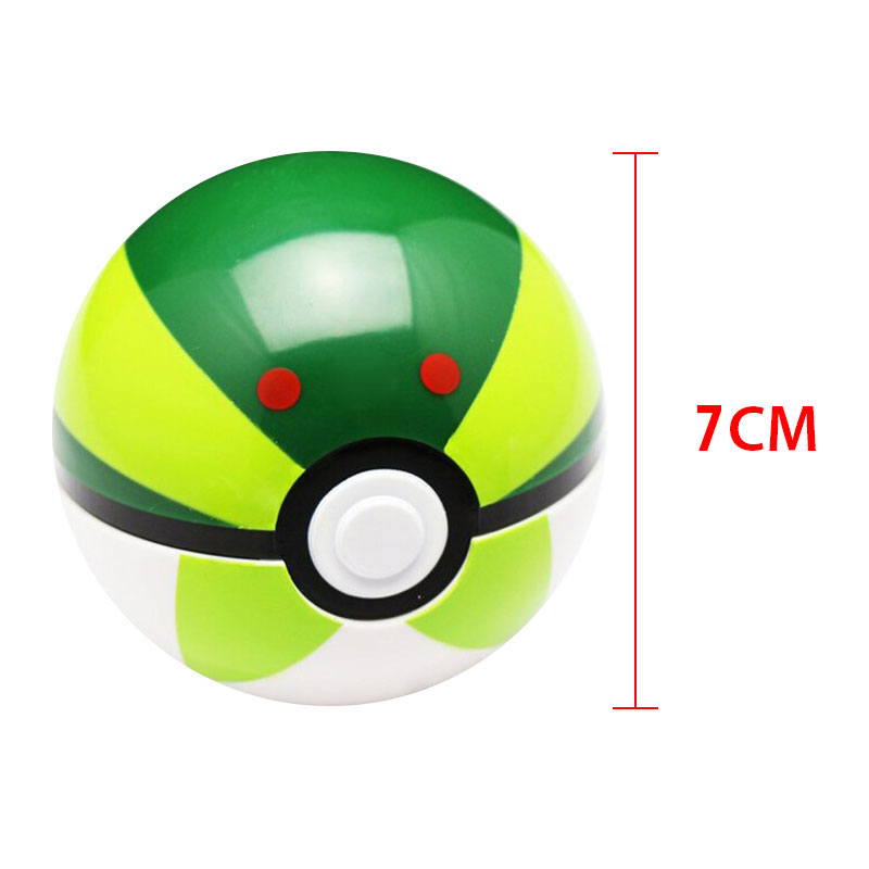 pokemon go pokeball cosplay pop up masterball geschenk action figur hot ebay. Black Bedroom Furniture Sets. Home Design Ideas
