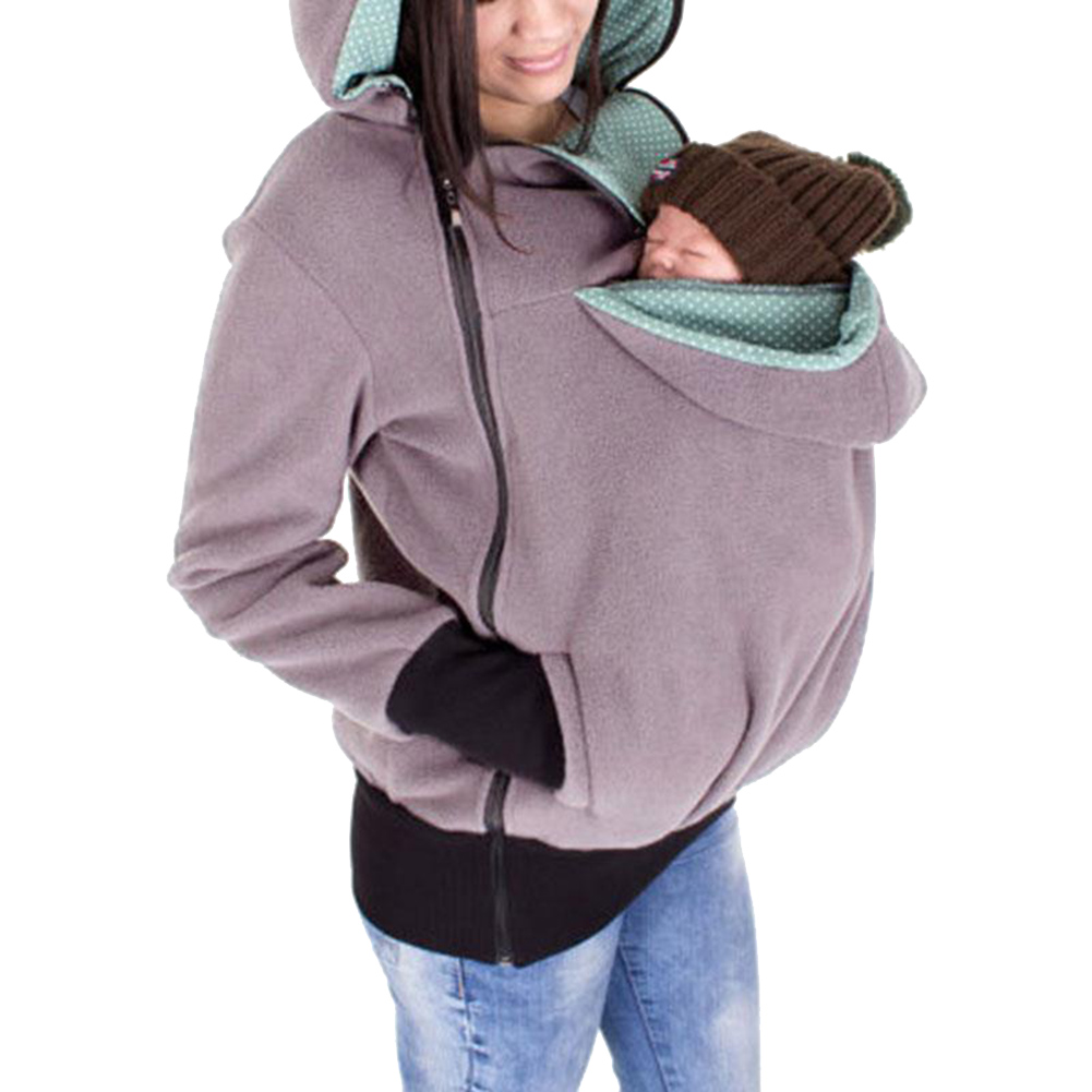 Abrigos para embarazadas chile