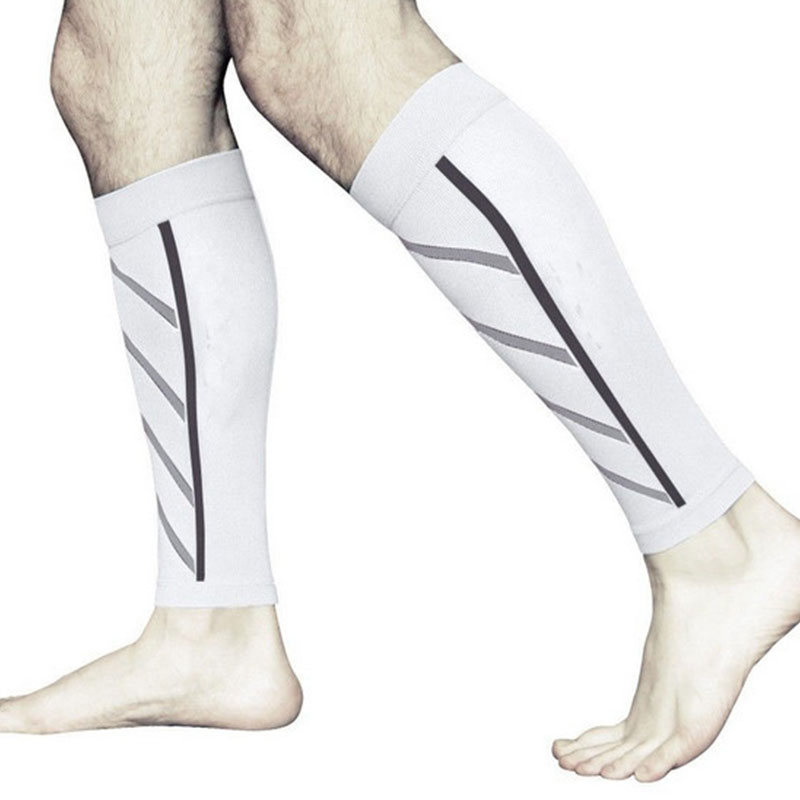 958B-1Pair-Calf-Support-Leg-Shin-Splints-Pain-Compression-Sleeves-Brace-Wrap